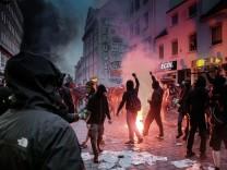 Jahresrückblick 2017 - Hamburg