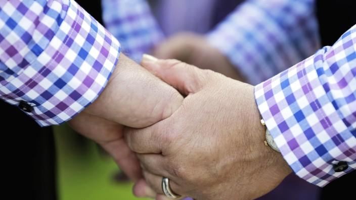 Homo-Ehe in Florida
