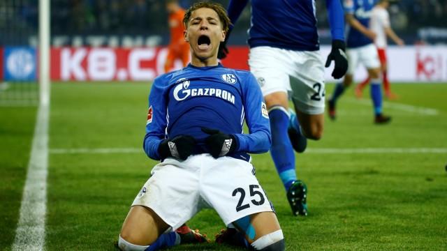Bundesliga - Schalke 04 vs FC Cologne