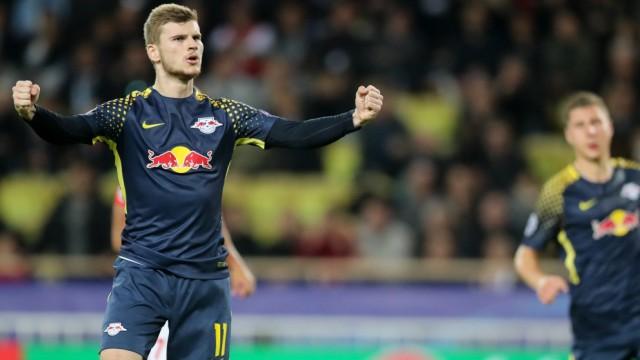 AS Monaco - RB Leipzig