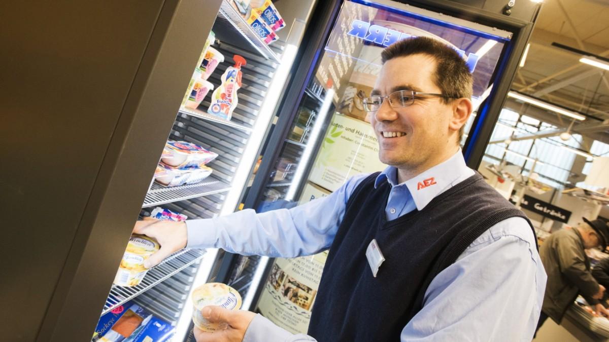 Kleiner Kühlschrank Zu Verschenken : Supermärkte verschenken statt verschwenden münchen