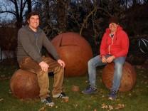 In Wörthsee soll ein Skulpturenpark entstehen; Antrag im Gemeinderat: