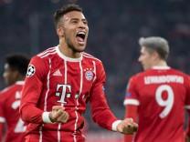 Bayern München - Paris St. Germain
