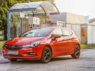 Opel Astra CNG Front Seite Standbild