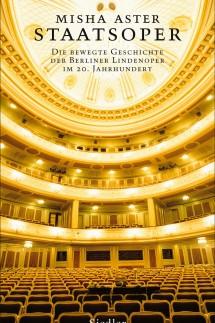Berliner Staatsoper Berliner Staatsoper