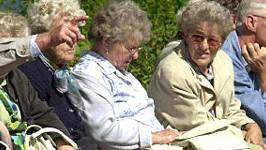 Altersvorsorge Riester-Fondssparpläne