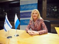 Ministerin Merk eröffnet Bayerisches Büro in Israel