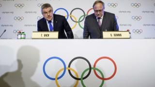 Süddeutsche Zeitung Sport Urteil des IOC