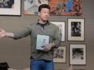 Jamie Oliver präsentiert sein neues Kochbuch (Vorschaubild)