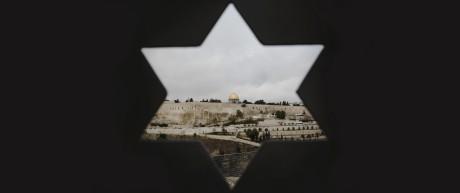 Jerusalem-Konflikt