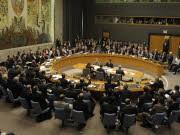 UN; Sicherheitsrat; Atomwaffen; AFP