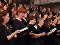 Bachchor und Orchester