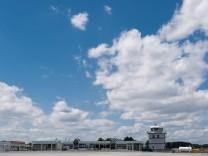 Flughafen Hof-Plauen