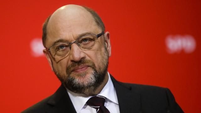Politik SPD SPD-Parteitag