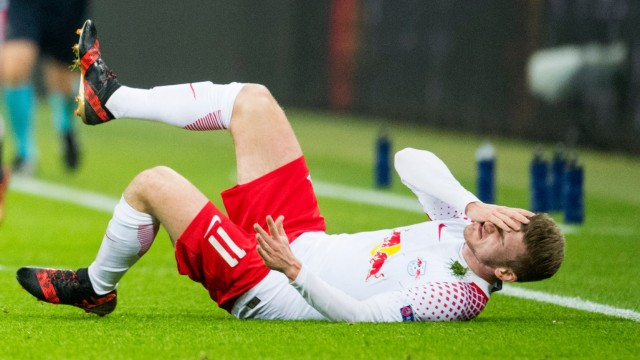 Champions League RB Leipzig in der Champions League