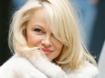 Pamela Anderson Kunstpelz