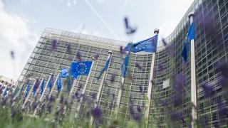 EU in Brüssel
