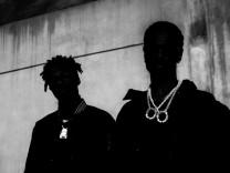 Big Sean & Metro Boomin - Double or Nothing