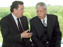 Kabinett Müller Schröder
