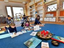 Gilching, Montessorischule
