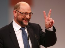 Bundesparteitag der SPD