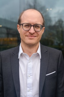 Martin Langeder