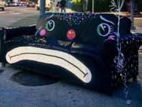 Street Art von lonesometown9