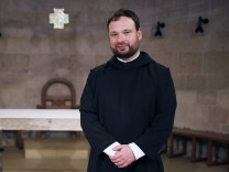 Pater Nikodemus Schnabel