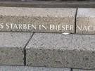 Erster Jahrestag: Denkmal auf Breitscheidplatz kurz vor Einweihung (Vorschaubild)