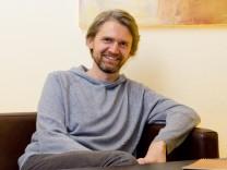 Thomas Peters Schauspieler Vat