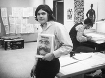 Jann Wenner, Publisher Of Rolling Stone