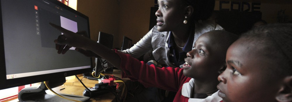 Schule Unicef-Studie zu Informationsarmut
