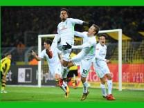 **BESTPIX** Borussia Dortmund v SV Werder Bremen - Bundesliga