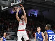 09 12 2017 Basketball Saison 2017 2018 1 Bundesliga easycredit BBL 12 Spieltag Brose Bamb