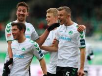 SpVgg Greuther Fürth - 1. FC Heidenheim