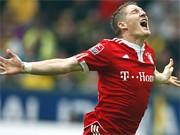 Bastian Schweinsteiger, Foto: AP