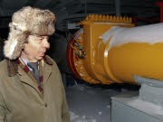 Gasstreit Russland Ukraine Reuters