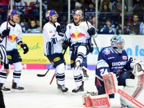 ICE HOCKEY - DEL, Iserlohn vs RB Muenchen