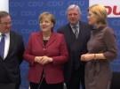 CDU macht Druck auf SPD vor ersten Gesprächen (Vorschaubild)