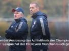 Bayern mit Losglück in der Champions League (Vorschaubild)