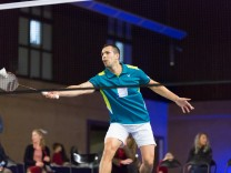 Badminton, TV Neuhausen
