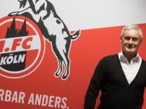 1. FC Köln - Armin Veh