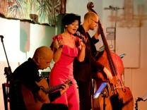 Stefanie Boltz Trio in Sonnenhausen