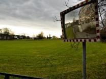 Baugrund Grafing hinter Seniorenheim