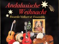 Starnberg CD Andalusische Weihnacht