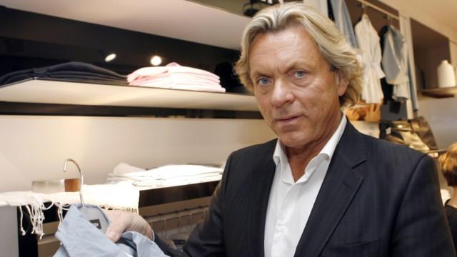Modedesigner Otto Kern Ist Tot Stil Süddeutschede