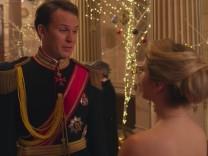 """A Christmas Prince"", Netflix"