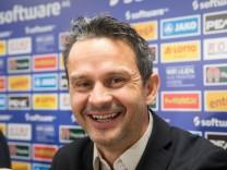 Dirk Schuster wieder Trainer bei Darmstadt 98