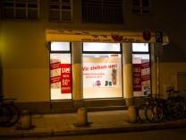 München: Schreibwaren Weber