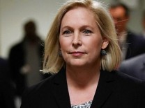 Sen. Gillibrand And Rep. Cohen Discuss Regulations That Aim To Make Semi-Trailer Safer In Accidents